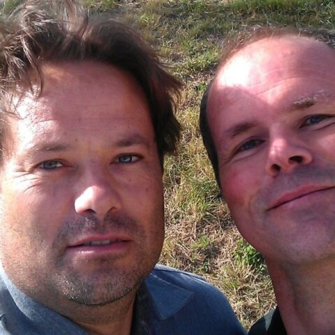 Jos Willemsen & Simon Verhage